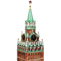 Штоф «Кремль»