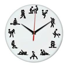 Стеклянные часы PRO Камасутра