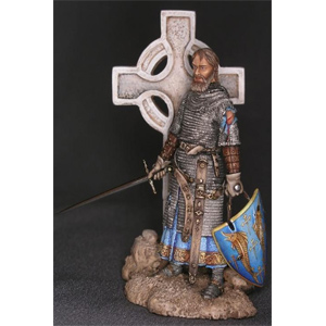 Элитный оловянный солдатик