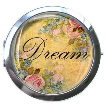 Карманное зеркало Dream