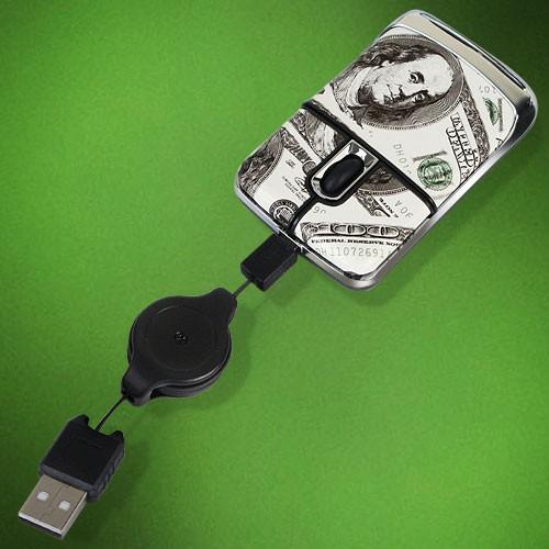 Компьютерная мышь Валютный запас