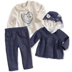 Комплект детской одежды Cutest