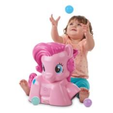 Фигурка Hasbro Playskool Пинки Пай с мячиками