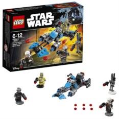Конструктор Lego Star Wars Спидер охотника за головами