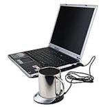 USB–подогреватель для чашки кофе или чая