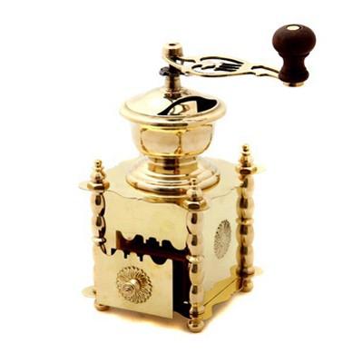 Ручная кофемолка «Золотинка»
