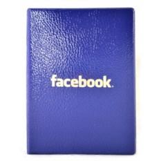 Обложка на паспорт Facebook