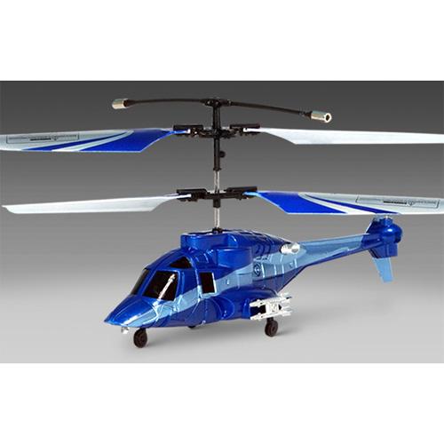 Вертолёт с гироскопом Gyro-101