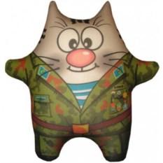 Подушка-антистресс Военный