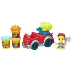 Набор для лепки Пожарная машина (Play Doh)