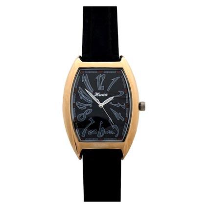 Мужские золотые часы «Оскар»