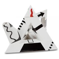 Чайник «Пирамидная абстракция»