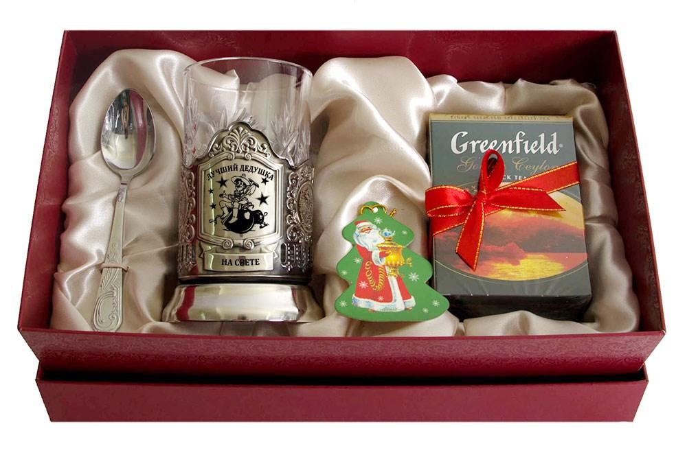 Подарки для чая цены 11