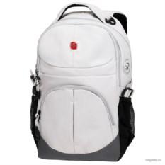 Серый рюкзак Wenger School