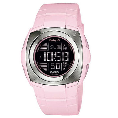 Наручные часы Casio Baby-G Sweet Poison