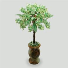 Дерево жизни из цитрина