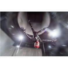 Полет в аэродинамической трубе (20 минут, 4 участника)