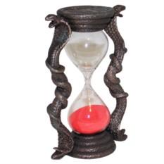Песочные часы на 5 минут Змея