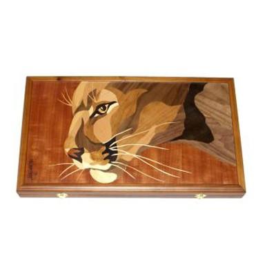 Нарды «Львица»