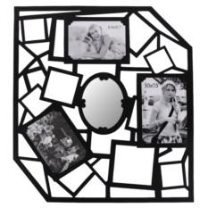 Наклейка-фоторамка с зеркалом Remember