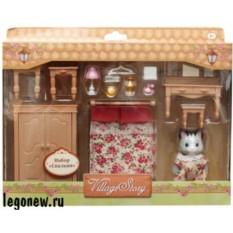 Игровой набор Village Story Спальня