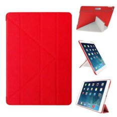 Чехол Ozaki O!Coat Slim-Y Red для Apple iPad Air 2