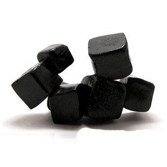 Черный магнитный хэппигам