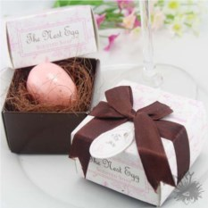 Мыло Яйцо