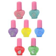 Набор декоративной косметики для ногтей Markwins Princess