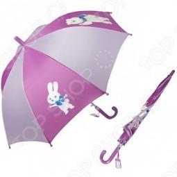 Детский зонт-трость полуавтомат Талисманы