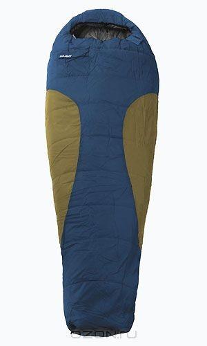 Спальный мешок Husky Musset, левосторонняя молния
