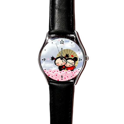 Наручные часы «Пукка»