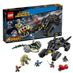 Конструктор Lego Super Heroes Бэтмен: Убийца Крок