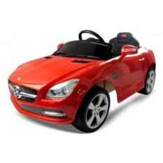 Радиоуправляемый электромобиль Rastar Mercedes SLK Red