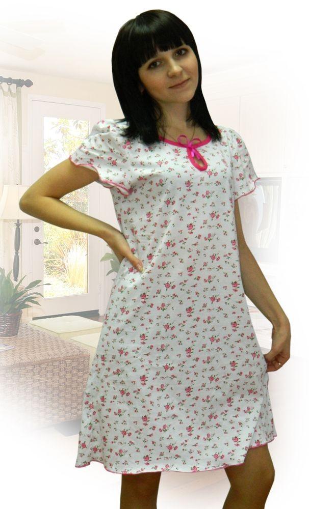Ночная сорочка Клара
