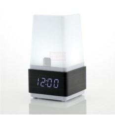 Часы-будильник Лампа
