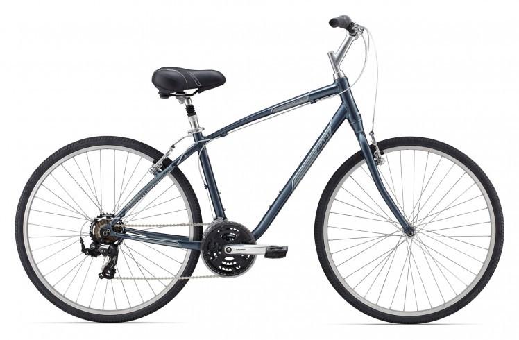 Городской велосипед Giant Cypress (2015)