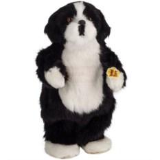 Интерактивная игрушка Танцующая собака Спайк