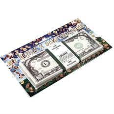 Сувенир Забавная пачка на успех и благополучие 1 000 $