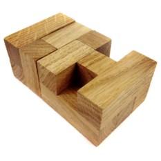 Головоломка «Летний кубик»