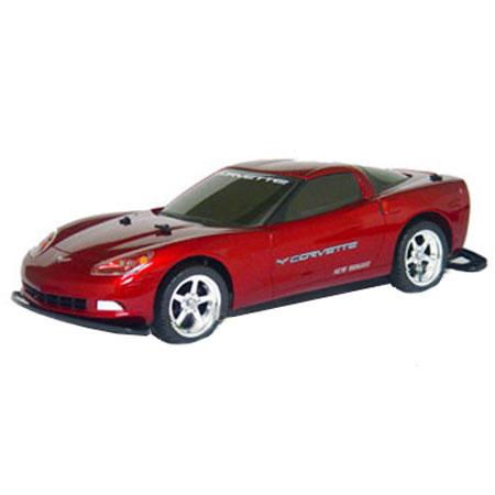 Машина Chevy Corvette на радиоуправлении
