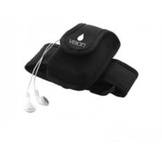 Чехол для электронных приборов с застежкой на плече
