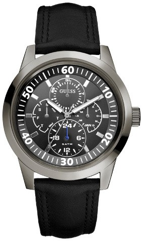 Наручные мужские часы Guess, модель W10584G1