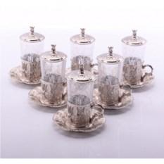 Чайный сервиз на 6 персон Аккра