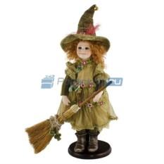 Фарфоровая кукла Alice