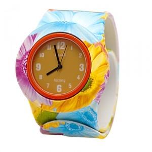 Слэп-часы Kawaii Factory (turquoise)