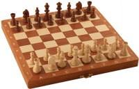 Шахматы турнирные № 4