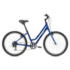Женский городской велосипед Trek Shift 1 WSD (2016)