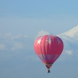 Сертификат Полет на воздушном шаре: Розыгрыш