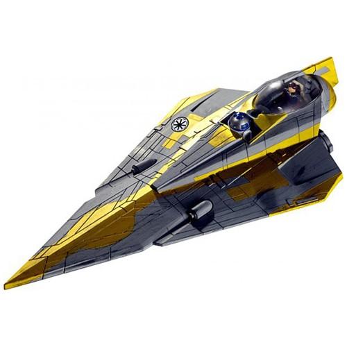 Модель «Звёздный истребитель Анакина Скайуокера»